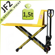 Paletový vozík JF2