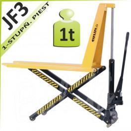 Paletový vozík JF3