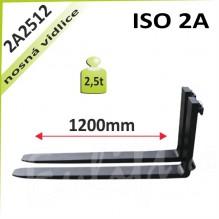 Nosná vidlice 2A2512