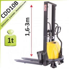 Vysokozdvižný vozík CDD10B