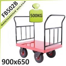 Skladový vozík FB502B