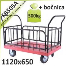 Skladový vozík FB505A