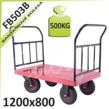 Skladový vozík FB503B
