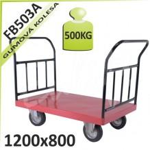 Skladový vozík FB503A