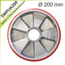 Koleso SWPUA-200