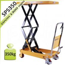Zdvíhací stôl SPS350