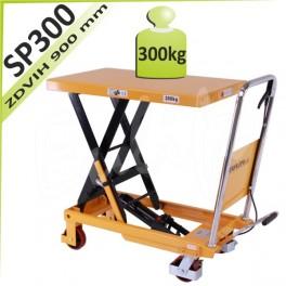 Zdvíhací stôl SP300