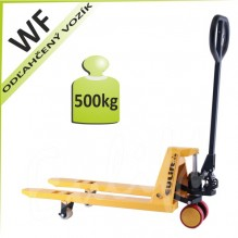Paletový vozík WF mini