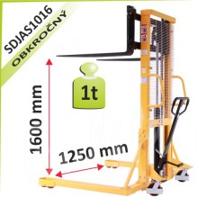 Vysokozdvižný vozík SDJAS1016