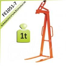 Žeriavové vidly FE1051-7