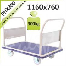 Skladový vozík PHX300