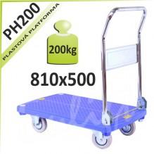 Skladový vozík PH200