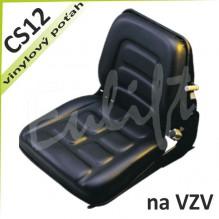 Sedačka na VZV CS12