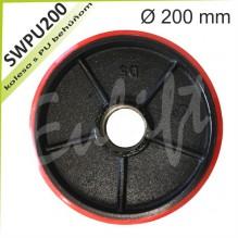 Koleso SWPU-200
