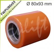 Koleso FWPU-80x93
