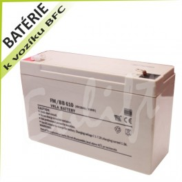 Batérie BFC
