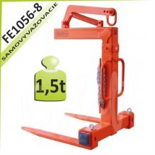 Žeriavové vidly FE1056-8