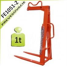 Žeriavové vidly FE1051-2