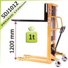 Vysokozdvižný vozík SDJ1012