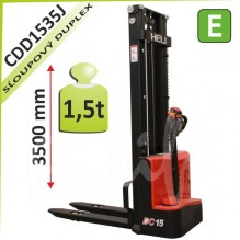 Vysokozdvižný vozík CDD1535J