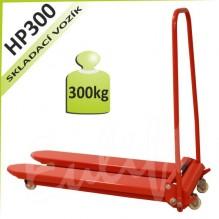 Paletový vozík HP300