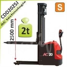 Vysokozdvižný vozík CDD2025J