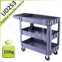 Policový vozík UD253