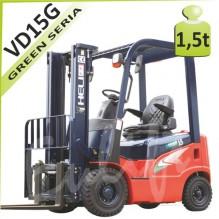 Vysokozdvižný vozík VD15G diesel