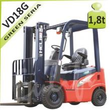 Vysokozdvižný vozík VD18G diesel