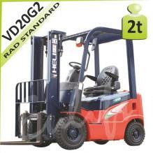 Vysokozdvižný vozík VD20G2 diesel