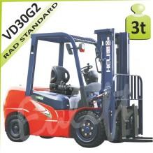 Vysokozdvižný vozík G-VD30 diesel