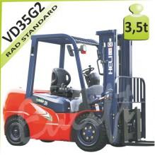 Vysokozdvižný vozík VD35G2 diesel