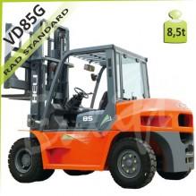 Vysokozdvižný vozík VD85G diesel