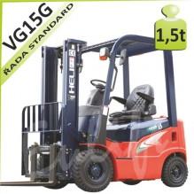 Vysokozdvižný vozík VG15 G LPG