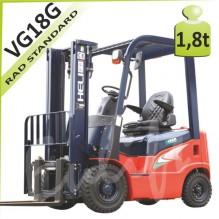 Vysokozdvižný vozík VG18G LPG