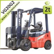 Vysokozdvižný vozík VG20G2 LPG