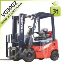 Vysokozdvižný vozík G-VG30 LPG