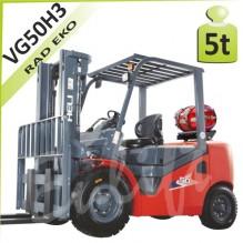 Vysokozdvižný vozík G-VG50C LPG