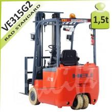 Akumulátorový vozík VE315 G2
