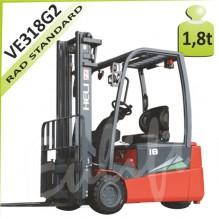 Akumulátorový vozík VE318 G2