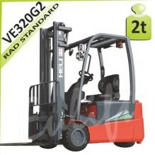 Akumulátorový vozík VE320 G2