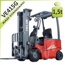 Akumulátorový vozík VE415 G