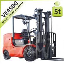 Akumulátorový vozík VE450AC