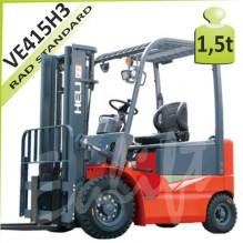 Akumulátorový vozík VE460AC