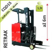 Retrak CQD15