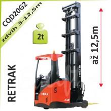 Retrak CQD20G2