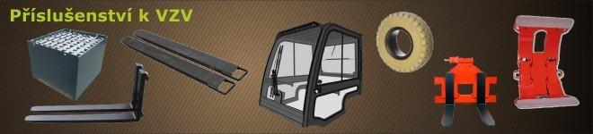 Príslušenstvo k vysokozdvižným vozíkům